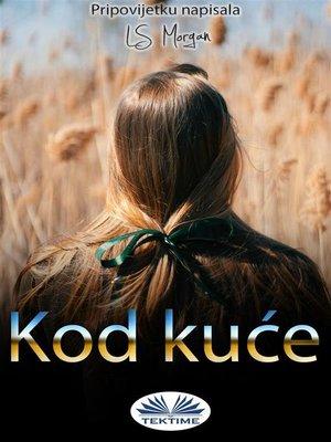 cover image of Kod Kuće