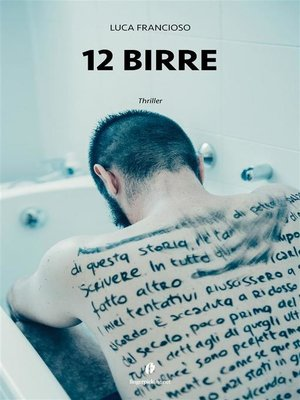 cover image of 12 birre