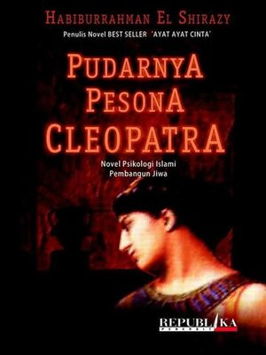cover image of Pudarnya Pesona Cleopatra