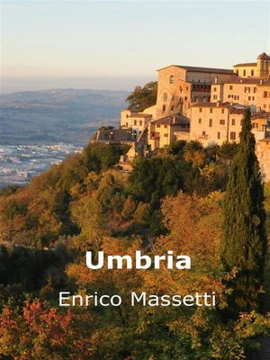 cover image of Umbria