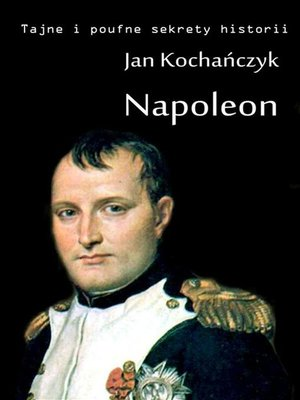 cover image of Napoleon