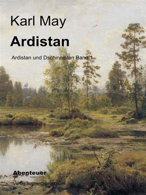cover image of Ardistan
