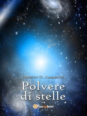 cover image of Polvere di stelle