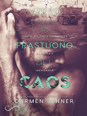 cover image of Verso il frastuono del caos