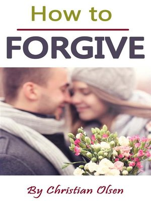 cover image of How to Forgive