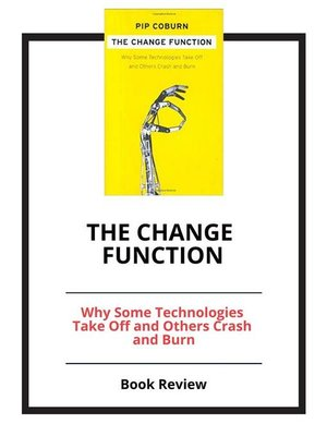 cover image of The Change Function
