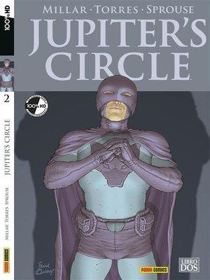 cover image of Jupiter's Circle 2