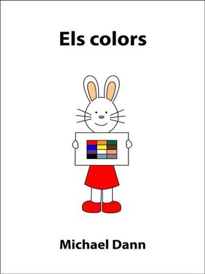 cover image of Els colors