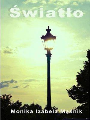 cover image of Światło