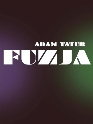 cover image of Fuzja