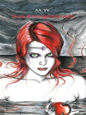 cover image of Storie di immaginaria realtà