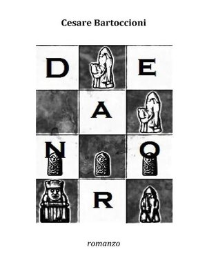 cover image of Deanor