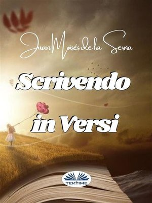 cover image of Scrivendo In Versi