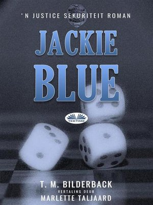 cover image of Jackie Blue