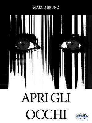 cover image of Apri Gli Occhi