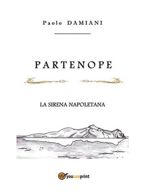 cover image of Partenope