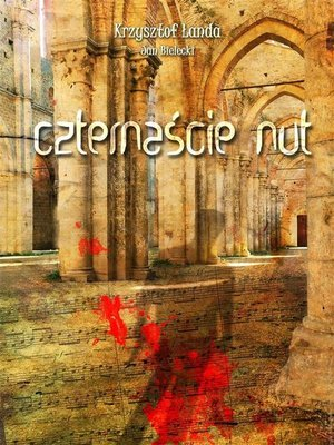 cover image of Czternaście nut