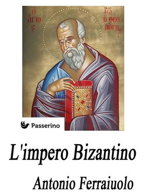 cover image of L'impero Bizantino