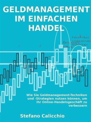 cover image of Geldmanagement im einfachen handel