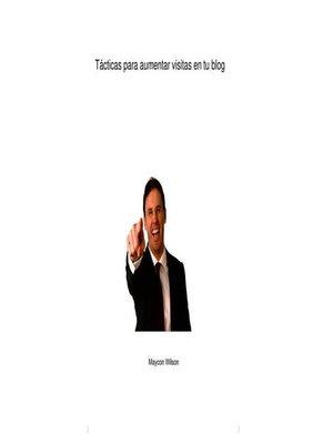 cover image of Tácticas para Aumentar Visitas