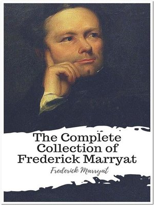 cover image of The Complete Collection of Frederick Marryat