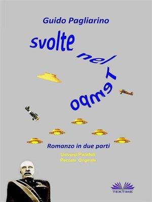 cover image of Svolte nel Tempo