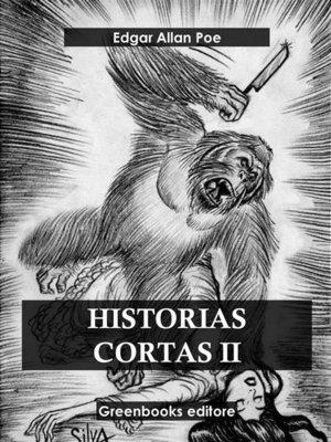 cover image of Historias cortas II