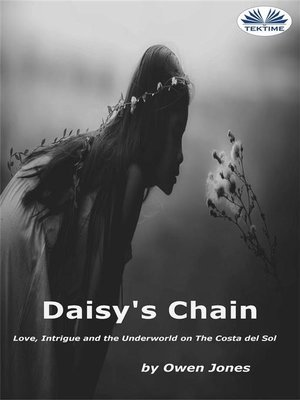 cover image of Daisy's Chain