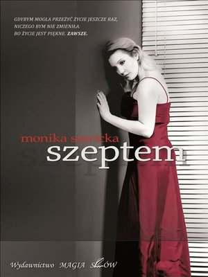 cover image of Szeptem