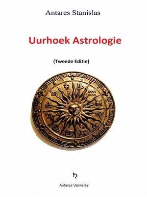 cover image of Uurhoek Astrologie
