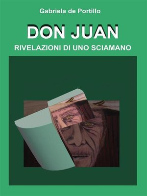 cover image of Don Juan--Rivelazioni di uno Sciamano