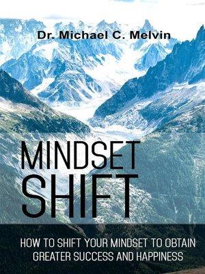 cover image of Mindset Shift