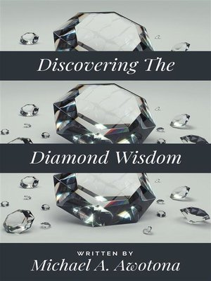 cover image of Discovering the Diamond Wisdom