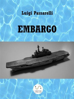 cover image of Embargo