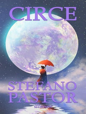 cover image of Circe