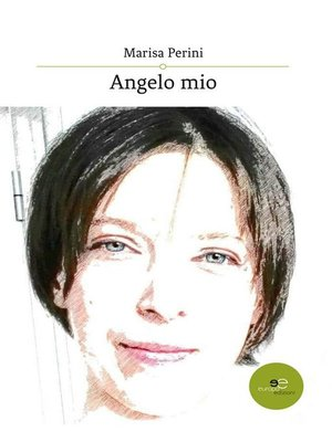 cover image of Angelo mio