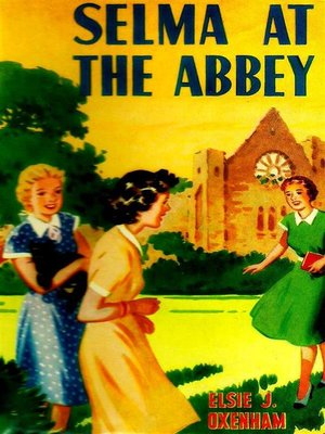 cover image of Selma at the Abbey