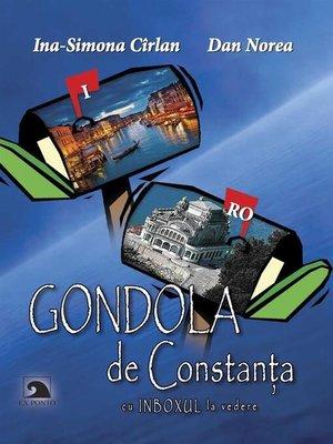cover image of Gondola de Constanţa