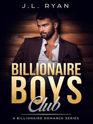 cover image of Billionaire Boys Club