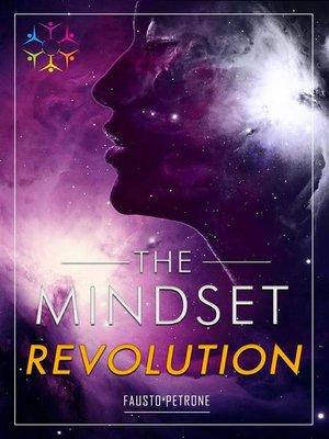 cover image of The Mindset Revolution
