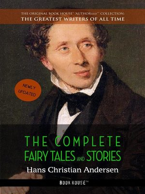 cover image of Hans Christian Andersen--The Complete Fairy Tales and Stories