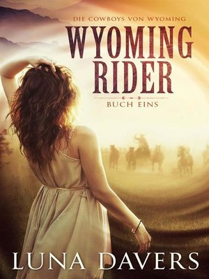 cover image of Wyoming Rider