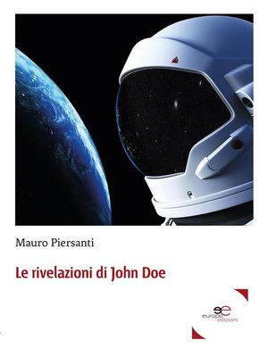 cover image of Le rivelazioni di John Doe