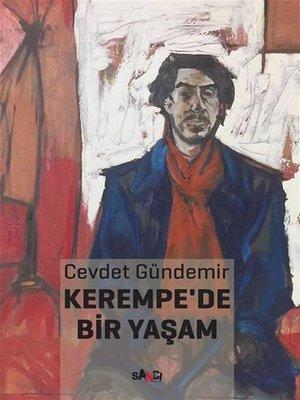 cover image of Kerempe'de Bir Yaşam