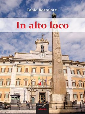 cover image of In alto loco