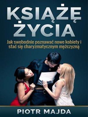 cover image of Książę Życia