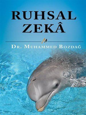 cover image of Ruhsal Zeka