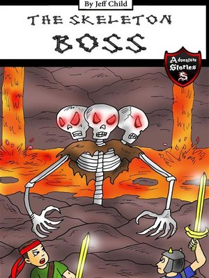cover image of Skeleton Boss