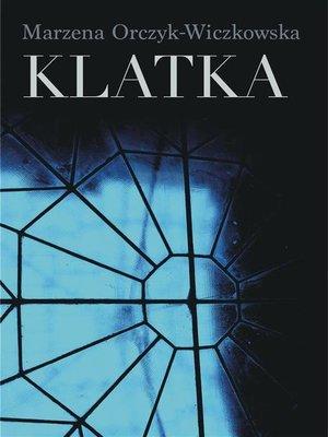 cover image of Klatka