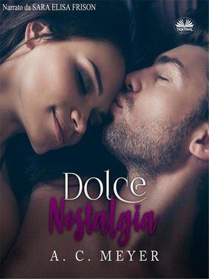 cover image of Dolce Nostalgia